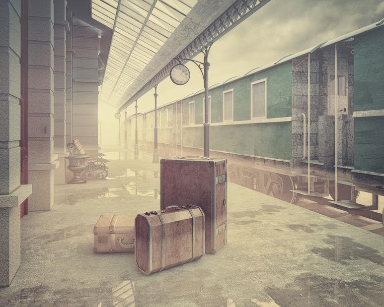 H-01火車-01-001