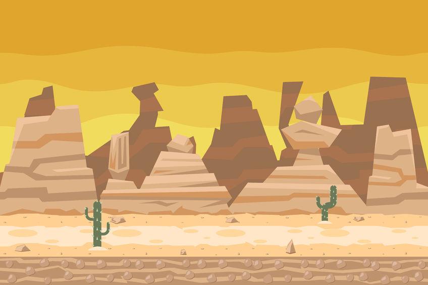 D-06沙漠-01-009