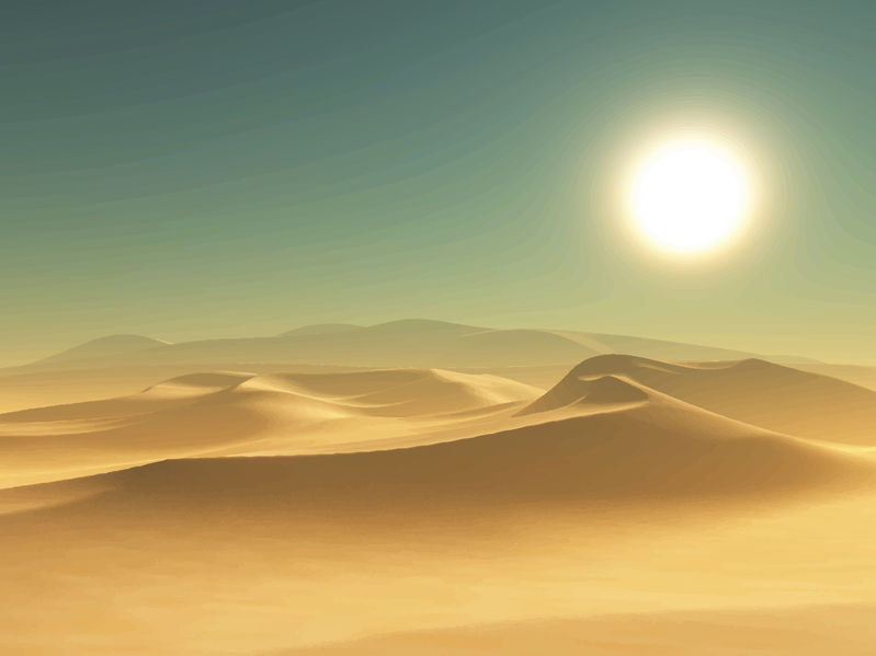 D-06沙漠-01-007