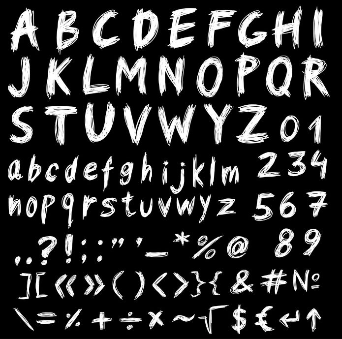 F-05字母ABC-01-006