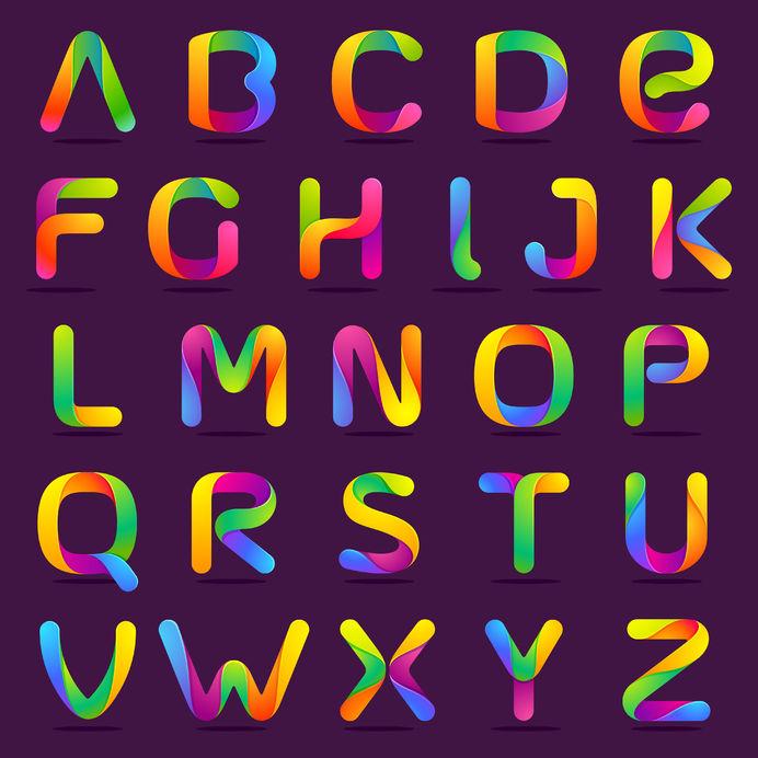 F-05字母ABC-01-005