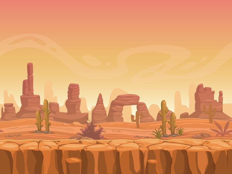 D-06沙漠-01-002
